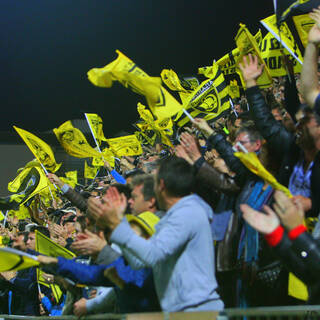 J8 : Stade Rochelais 38-3 Oyonnax