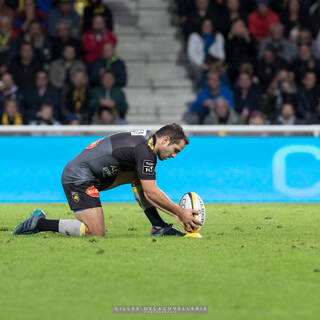 29/10/17 - Top 14 - Stade Rochelais 37 / 21 Toulouse