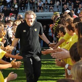Kick Off 2012