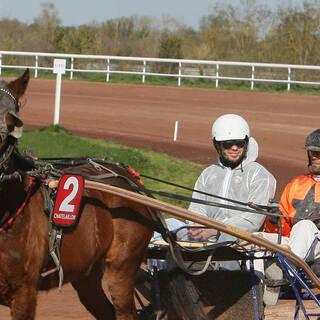 Le Stade Rochelais  à L'hippodrome   (123)