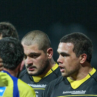 Top 14 - J17 - ASR 16 - 12 ASM