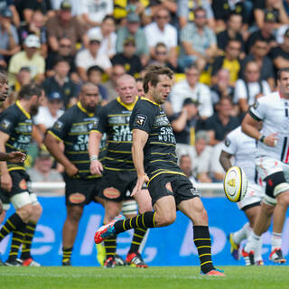 Top 14 J3 ASR 37 - 25 Toulouse