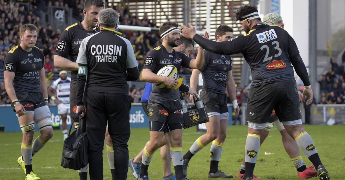 Montpellier Rugby Calendrier.Calendrier Top 14 Stade Rochelais