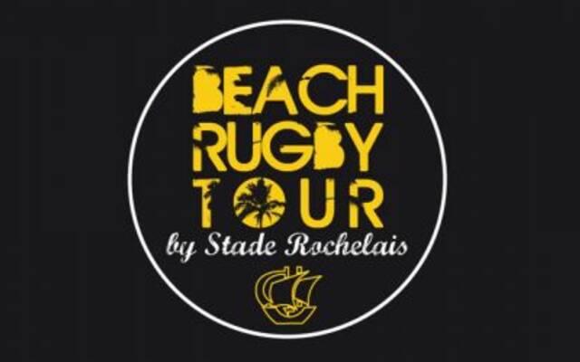 2ème Edition du Beach Rugby Tour