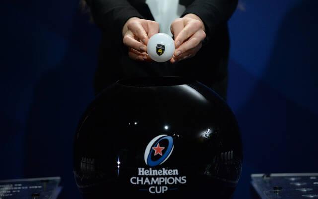 À Gloucester en huitième de finale de Champions Cup