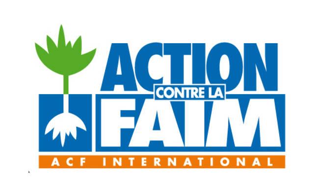 Action Contre la Faim, présent à Marcel Deflandre
