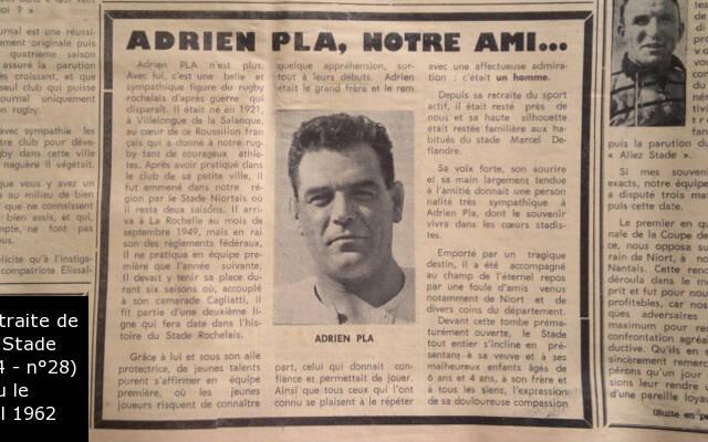Adrien Pla