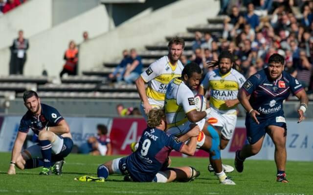 Avant match : Stade Rochelais / UBB