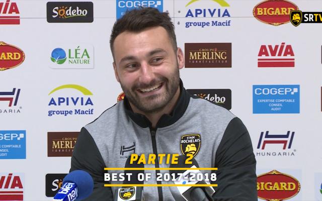 Best Of 2017/2018 - Partie 2 !