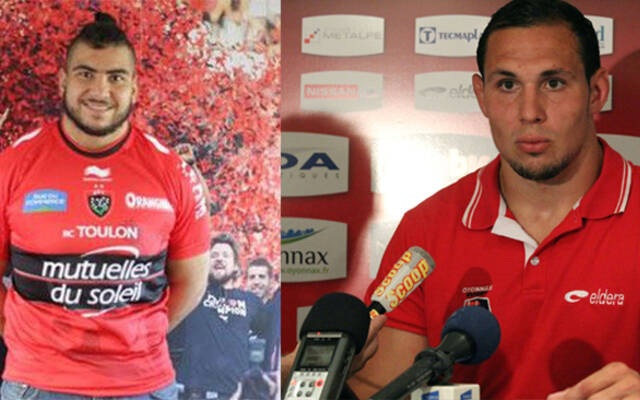 Boughanmi et Maurouard rejoindront le Stade Rochelais