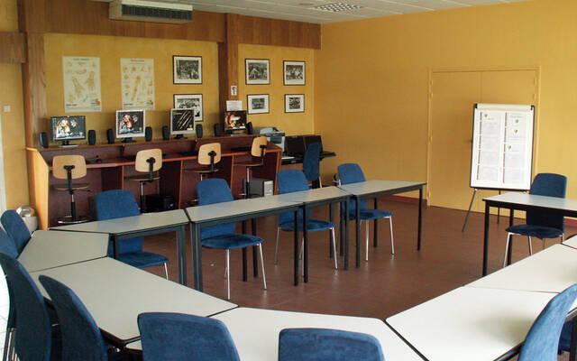 Centre de Formation (2/3)