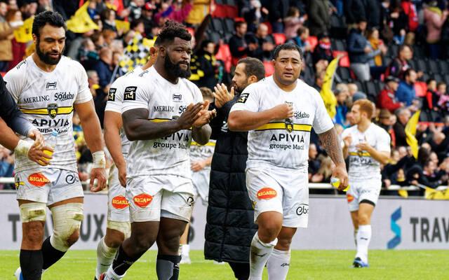 Courte défaite à Bordeaux