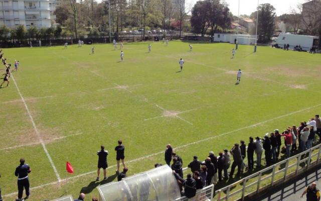 Espoirs: La Rochelle 26 - 17 Racing Metro 92