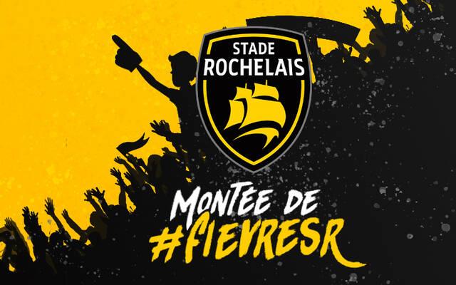 Faites monter la #FievreSR !