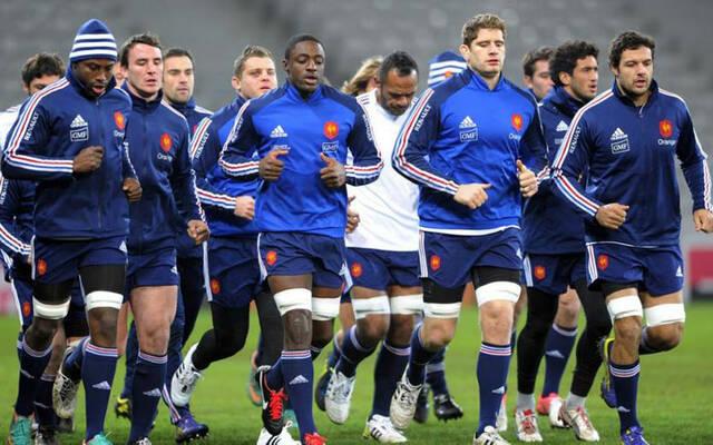France - Samoa retransmis à Marcel Deflandre