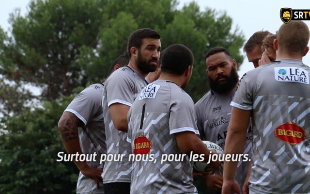 J3 - Stade Rochelais / Clermont : le Point Presse