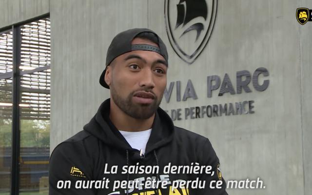 J7 - Stade Rochelais / Racing 92 : Le Debrief