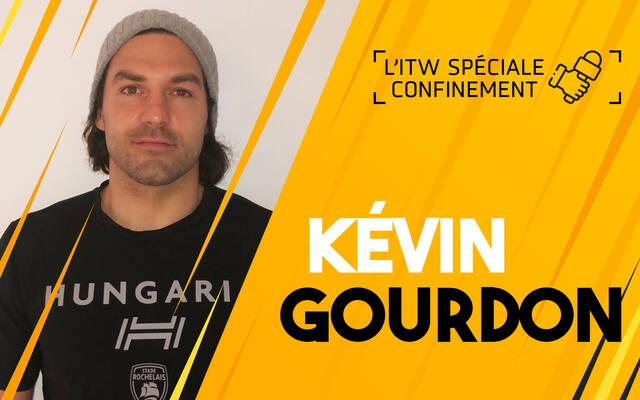 L'interview confinement avec Kevin Gourdon