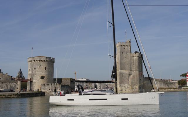 Le bon cap pris par Dufour Yachts
