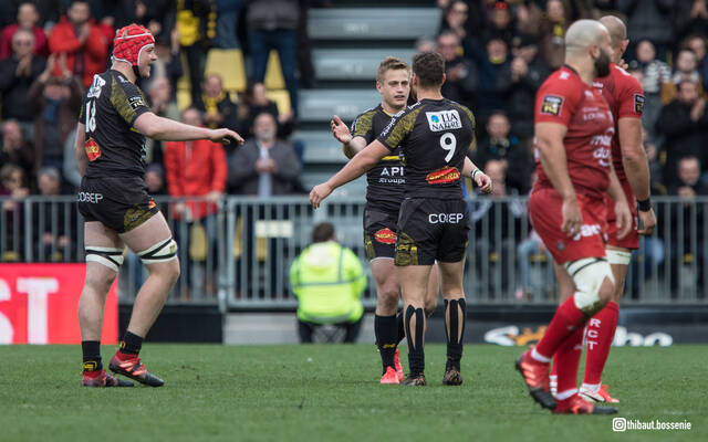Le calendrier du Top 14 officialisé !