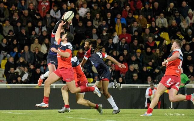 Le rugby régional fêté à Deflandre !