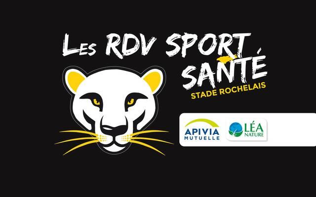 Les RDV Sport-Santé !