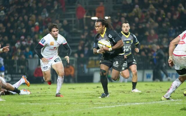 Lyon / La Rochelle : Le Groupe