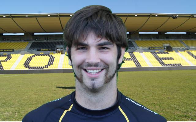 Mathieu De Pauw: