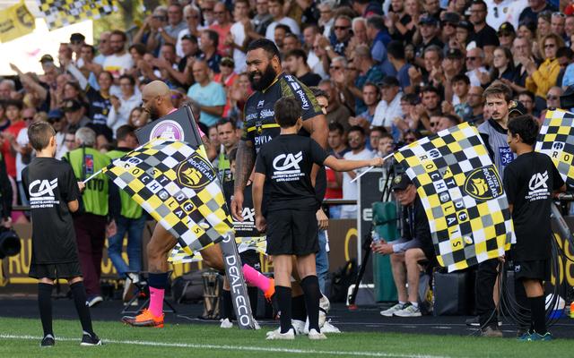 Montpellier / Stade Rochelais : la compo !