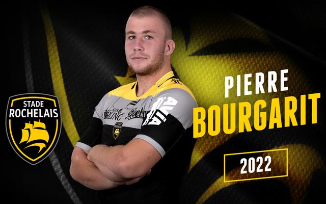 Pierre Bourgarit jusqu'en 2022 !