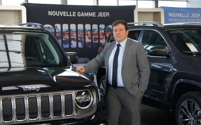 Réponses après contact : Nicolas Bernard, Prestige Auto