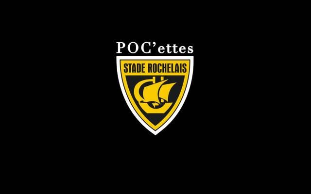 Reprise pour les POC'ettes du Stade Rochelais !
