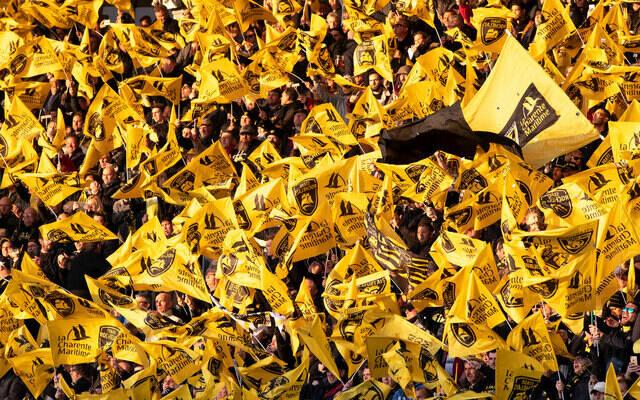 Réservez vos places pour la Fan Zone !