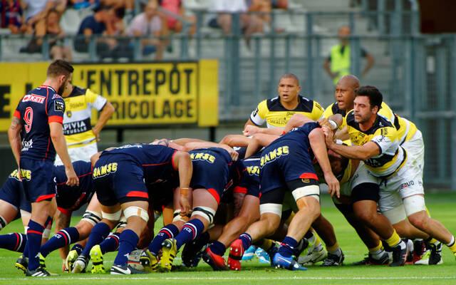 Stade Rochelais - Grenoble : l'avant-match !