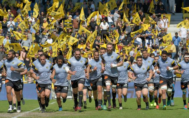 Stade Rochelais - Montpellier : l'avant-match en stats