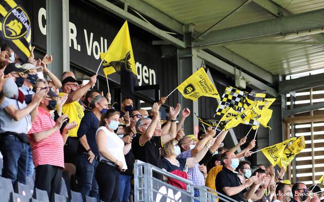 Stade Rochelais / Stade Toulousain, info billetterie !