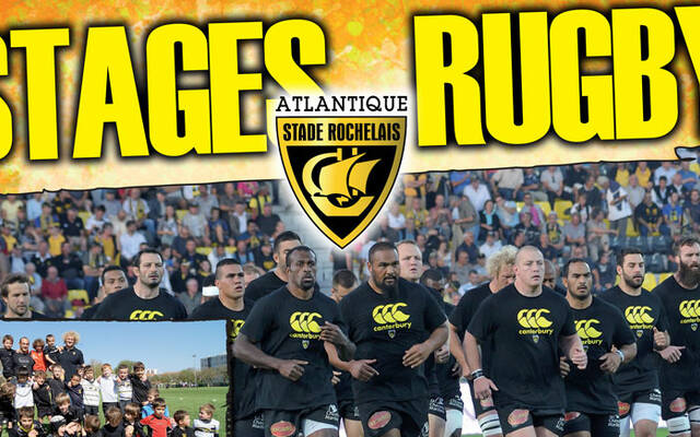 Stage Rugby ASR