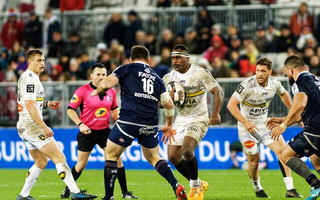 Un gros duel à Bordeaux !