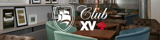 Enquête de satisfaction : Club XV