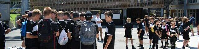 Allez Stade Junior