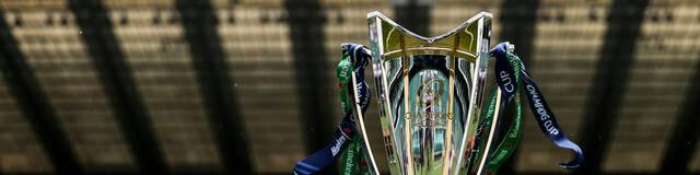 Classement Champions Cup