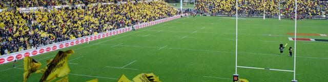 Marcel Deflandre Stadium Evolution