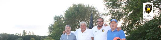 Le Club Partenaires