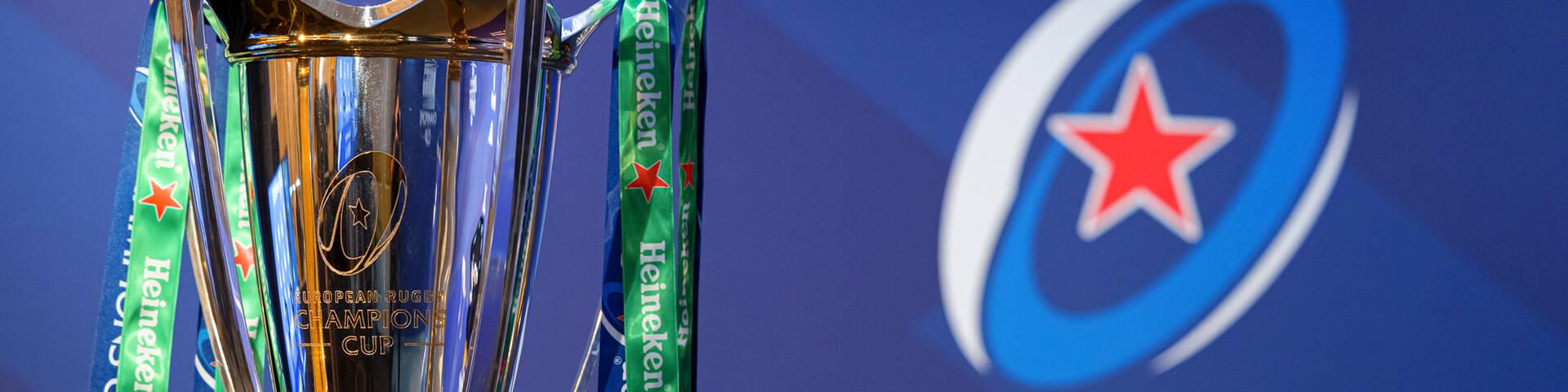 Champions Cup : Bath et Glasgow au programme !