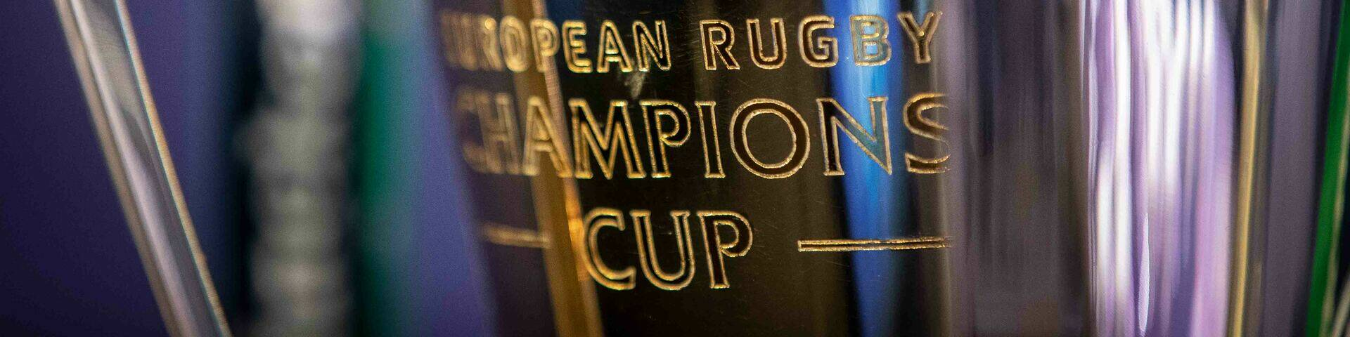 Champions Cup : the Rochelais in the 2nd pool !
