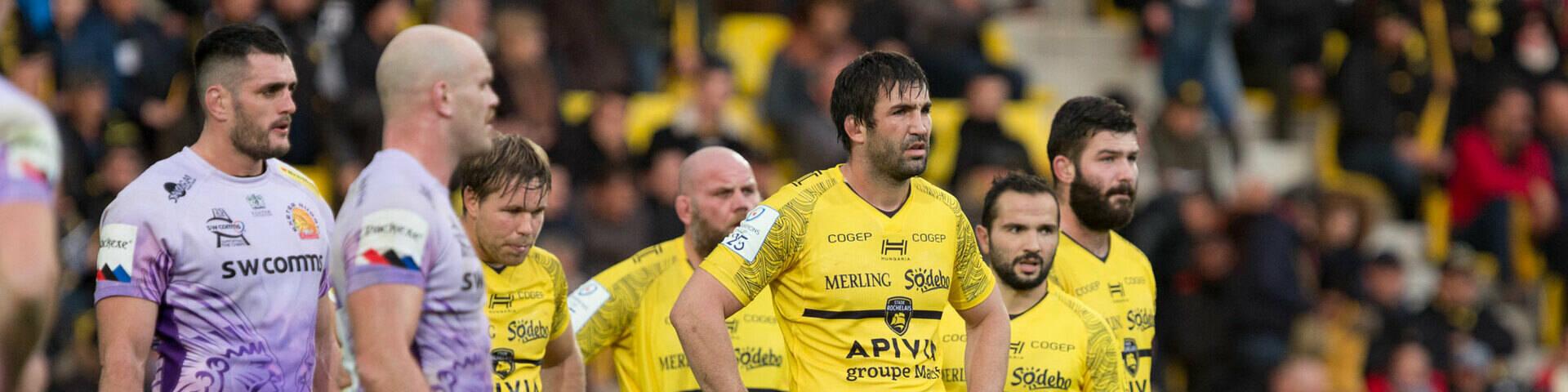 Champions Cup, troisième round