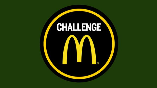 Challenge Mc Donald's