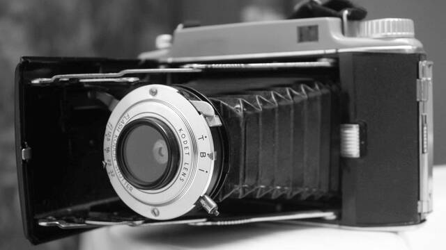 Dépose Caméra