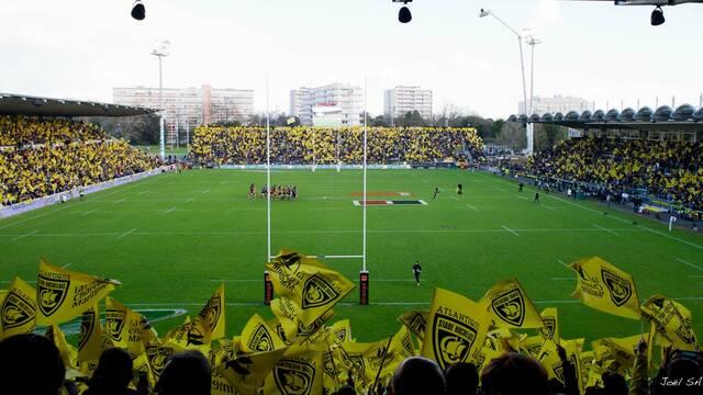 Marcel Deflandre Stadium