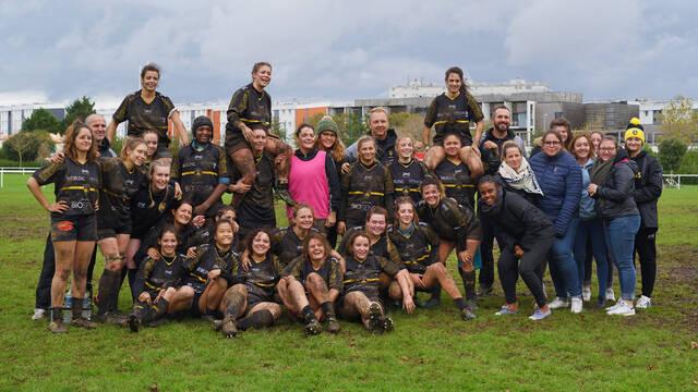 Équipe Réserve Féminine